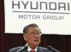Hyundai Founder Chung Ju Yung Founder Of Hyundai Founders