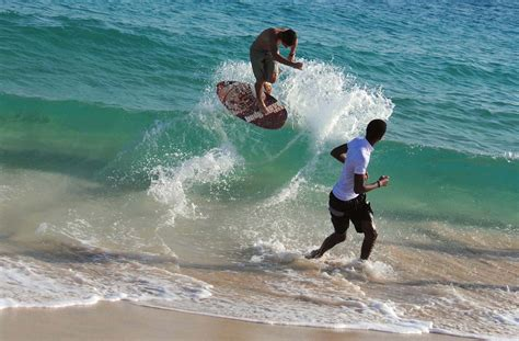 Cabo Verde Calend 2018 Fotos Interpool Tv