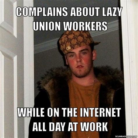Lazy Worker Meme - got in trouble at work today blowout cards forums