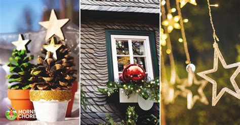 when do people start decorating for christmas 10 creative tips for easily decorating a small home for
