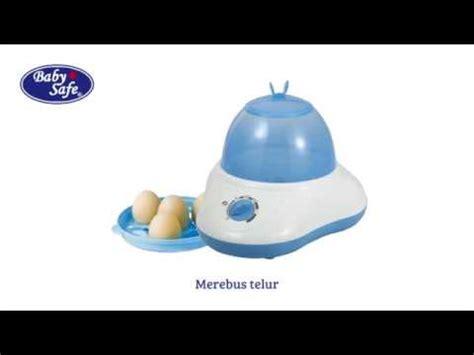 Babysafe Multifunction Bottle Sterilizerpenghangat Susumultifungsi baby safe multifunction bottle sterilizer