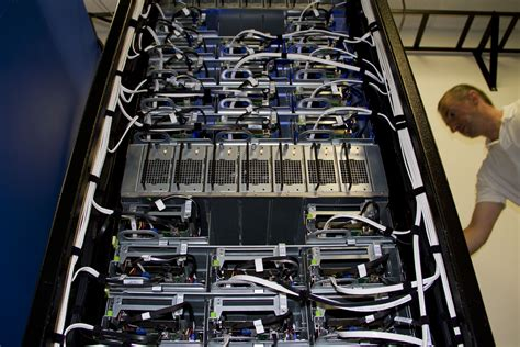 The Racked by Open Rack Server Newsroom