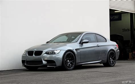 supercharged bmw bmw e92 m3 supercharged by eas gets new wheels installed