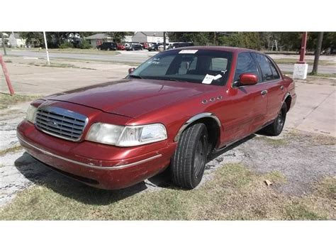 manual cars for sale 2001 ford crown victoria electronic valve timing 2001 ford crown victoria police interceptor cars for sale