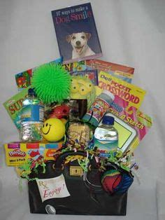 coloring book gift basket 1000 images about get well on get well gifts