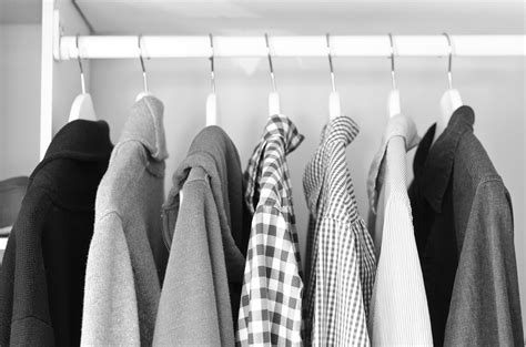 The Minimalists Wardrobe by Less Clothes More Routines The Minimalists
