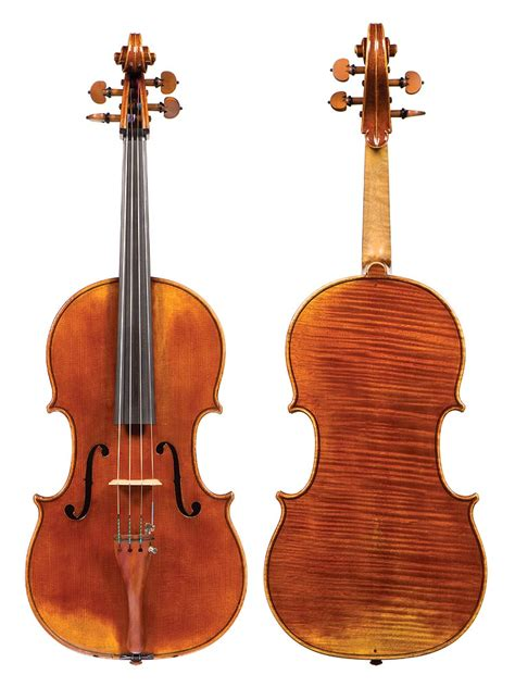 carriage house violins 16 3 8 quot andrew ryan viola 1989 at carriage house violins