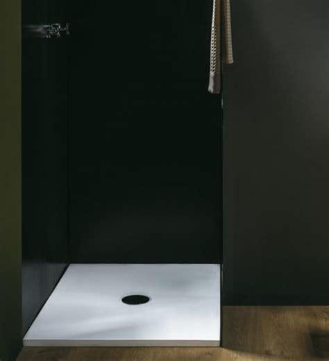 piatto doccia alto piatto doccia in ceramica uniko alto 3 cm azzurra