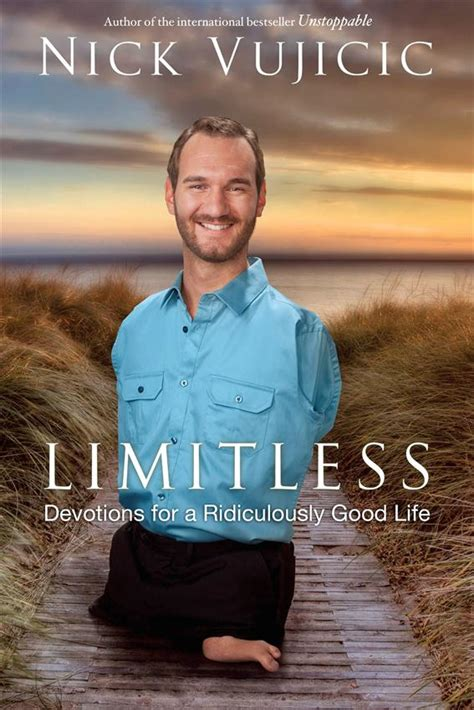 Image Gallery Nick Vujicic Books | where the green grass grows book review limitless by