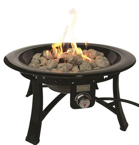 walmart firepits outland firebowl kerrisdale propane pit 860
