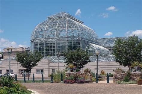 United States Botanic Garden Washington D C Living Us Botanic Garden Washington Dc