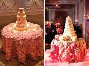 15 stunning cake table ideas the magazine