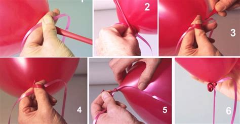 How To Make Balloon Decorations by A Guide To Balloon Decoration