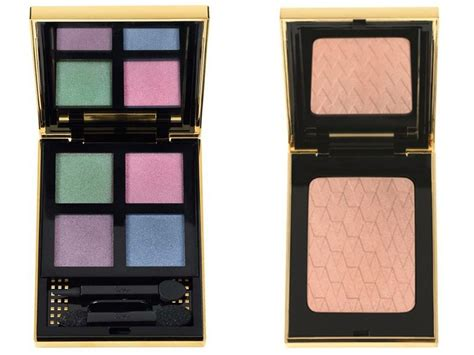 Eyeshadow Ysl ysl 2013 makeup collection