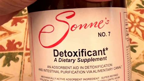 King Soopers Detox by Image Gallery Sonne 7 Detoxification