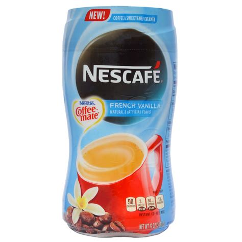 Nescafe Coffee nescaf 233 nestle coffee mate instant coffee mix