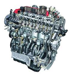 Audi 3 Cylinder Engine Chevrolet 3 4 Liter Engine Diagram Get Free Image About