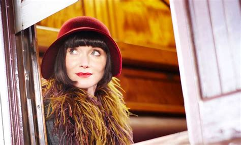 Murder On The Ballarat miss fisher s murder mysteries what time is it on tv