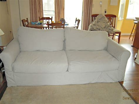 slipcovers made from drop cloths drop cloth slipcover things made inspired by pins