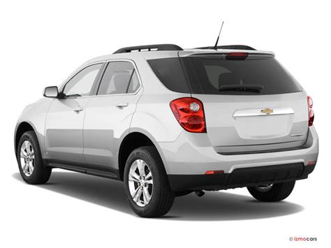 2011 chevrolet equinox prices reviews and pictures u s news world report