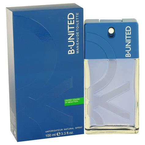 Benetton B United For b united by benetton 2004 basenotes net