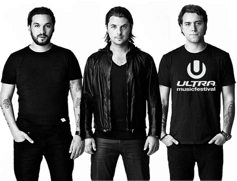 swedish house mafia one swedish house mafia a tres a 241 os de su despedida radio saturn