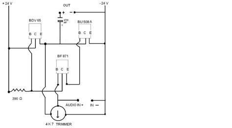 li transistor quale transistor li audio 28 images transistor li classe a 28 images lificatore in pura classe