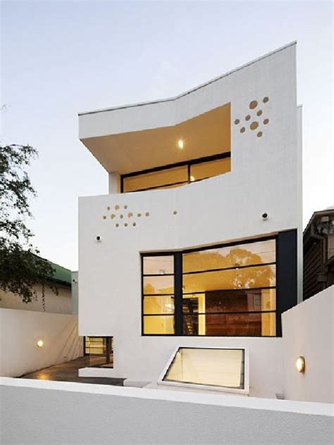 Small House Designs Melbourne Stunning Small House Design Stunning Small Contemporary