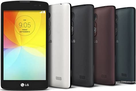 Hp Lg Fino lg l fino pictures official photos
