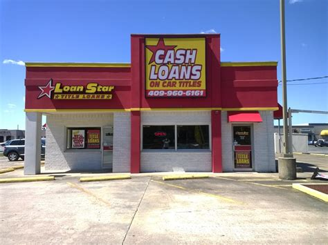 Car Title Loans Port Arthur by Loanstar Title Loans Coupons Near Me In Port Arthur 8coupons
