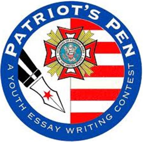 Patriots Pen Essay Contest Entry Form by Patriot S Pen Vfw Post 9100 Chapel Hill Nc