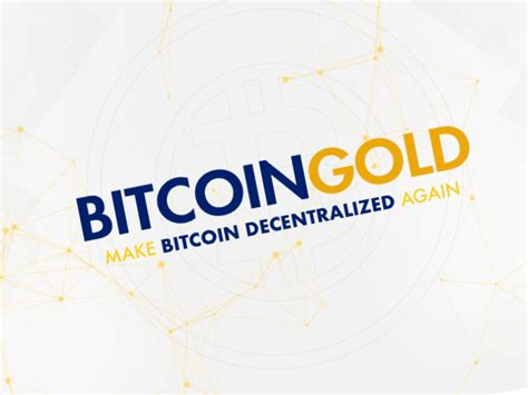 Bitcoin Gold News | will bitcoin gold shake the market coindoo crypto