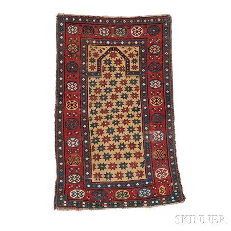 talish rug talish prayer rug sale number 3004b lot number 34 skinner auctioneers