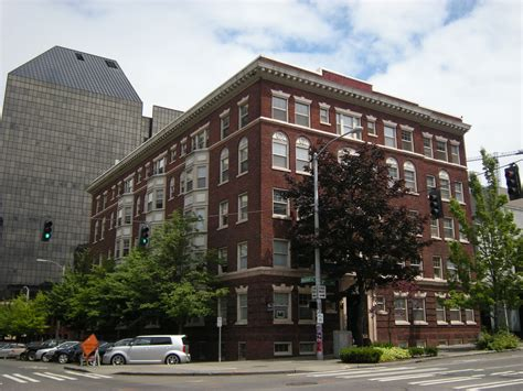 Seattle Appartment by File Seattle Castle Apartments 02 Jpg Wikimedia Commons