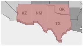 southwest region of the united states map cnn local news u s southwest region