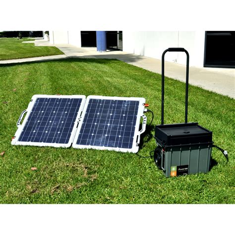 how to build a solar battery charger 12v mars100 watt solar powered 12v battery charger solar