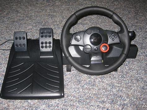volante driving gt logitech driving gt