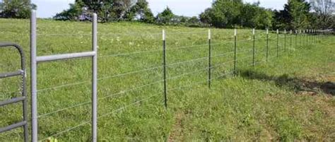 5 Home Styling Posts To Blogstalk by Five Strand Barbed Wire Fence Farm Home Ranch