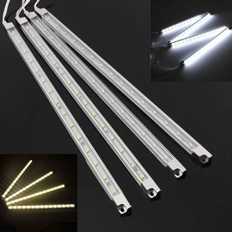 kitchen led light bar high quality high quality 4pcs kitchen under cabinet
