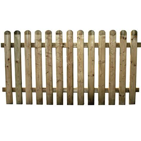 staccionata in legno per giardino pratiko storestaccionata in legno impregnato pratiko store