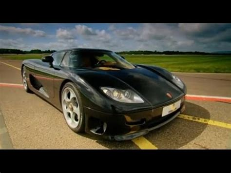 koenigsegg top gear koenigsegg review top gear