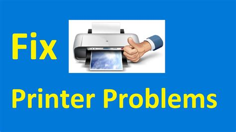 Where Can I Get L Fixed by Windows 10 Printer Problems Fix Howtosolveit