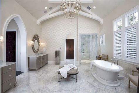 master bathroom designs  styles budgets