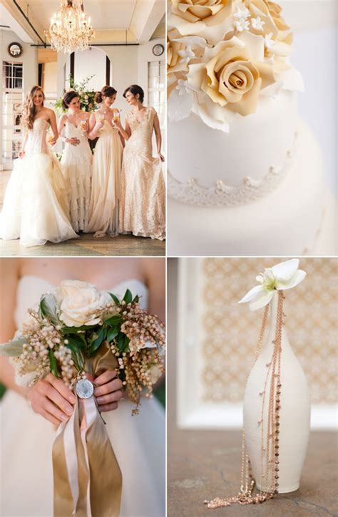 beige classic and wedding ideas the palette