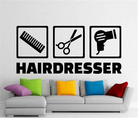 Hairdresser Logo Designs   Joy Studio Design Gallery