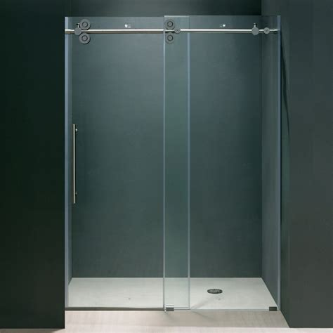 Trackless Shower Doors Trackless Shower Doors Lyons Shower Door 2233 Dzbjlw671m