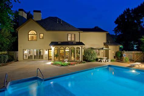 inground pool homes for sale in marietta ga real estate