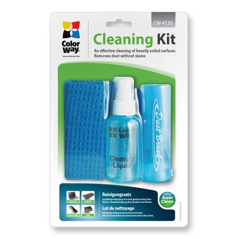 Lcd Cleaner Kit 3 In 1 Screen Cleaning Kit Pembersih Laptop colorway cleaning kit 3 in 1 for screen and monitor cleaning cw 4130 colorway en us