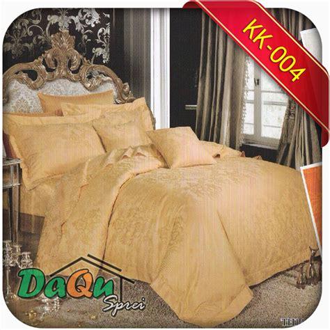 Sprei Bedcover Embos Katun Jepang Premium Quality Sz 160 X200x20 29 king koil 004 daqusprei