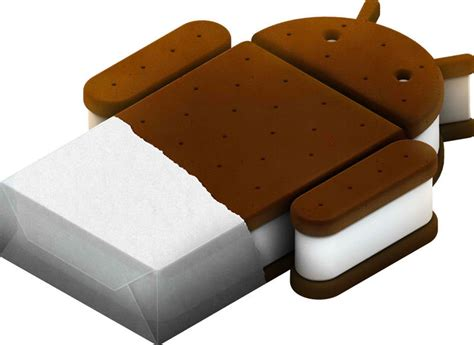 sandwich android android sandwich komt in het najaar digimind nl